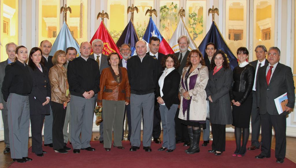 PROCESO DE SELECCIÓN VOLUNTARIAS 2019